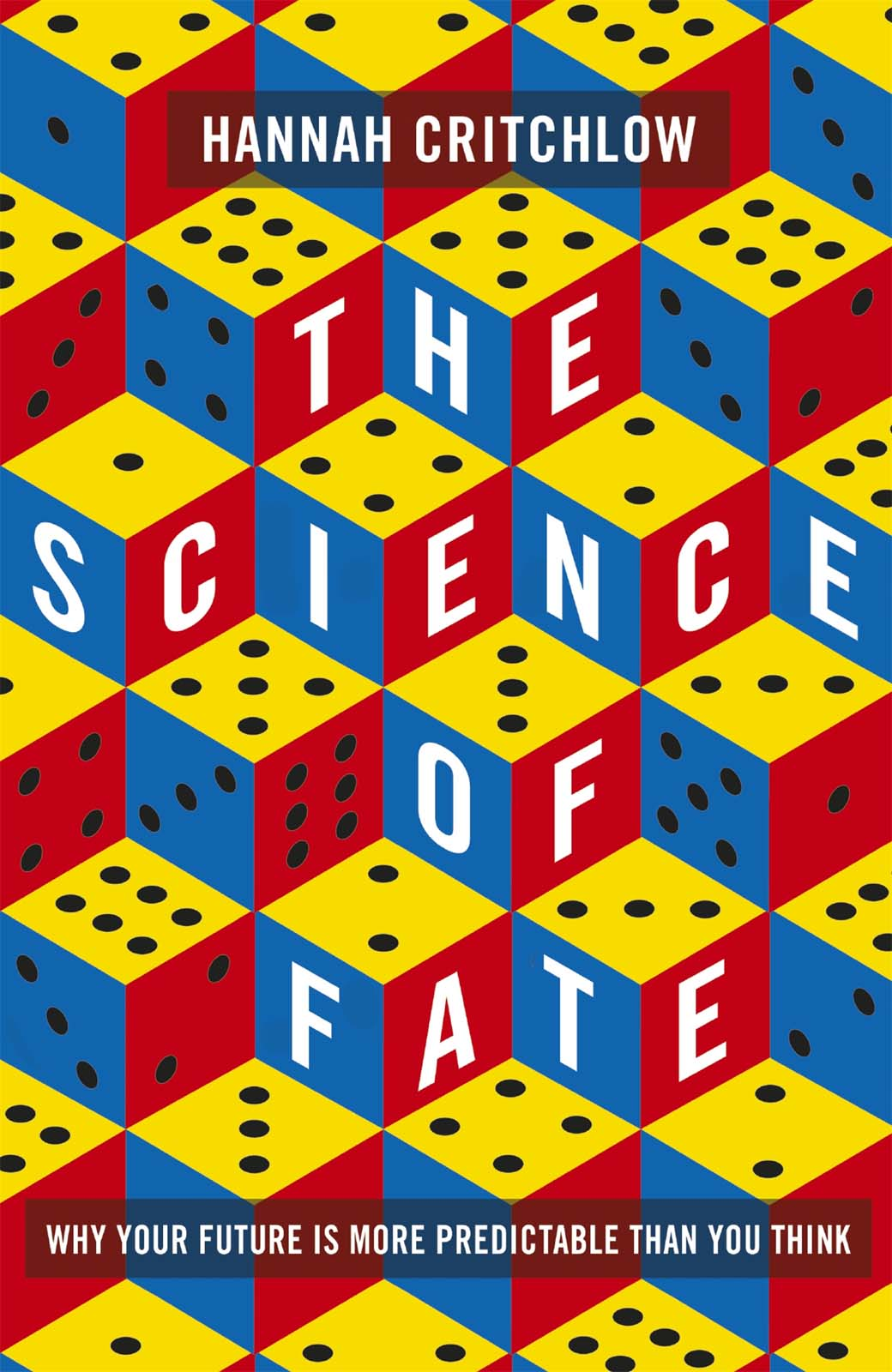 تصویر THE SCIENCE OF FATE